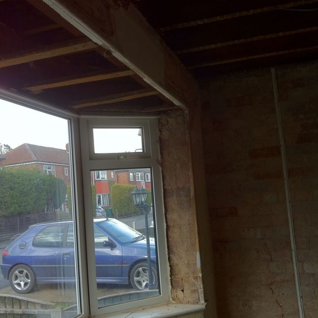 Artex Removal In Leeds Doncaster And Yorkshire